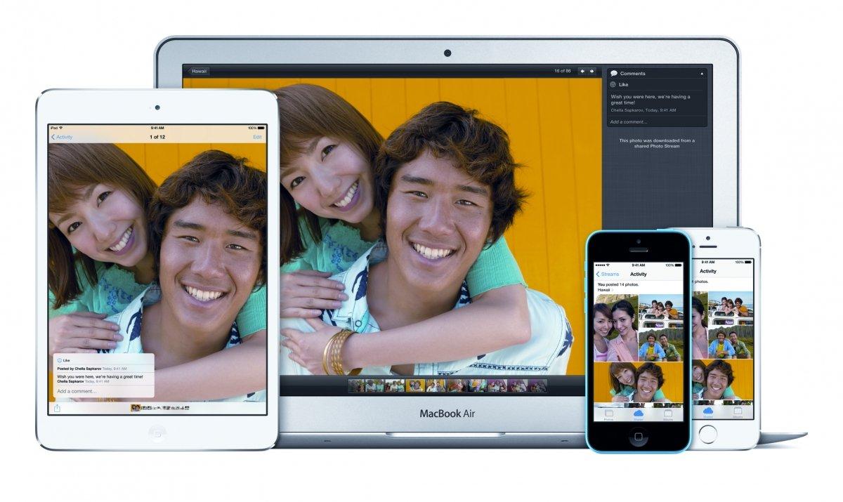 - Cómo pasar contactos, fotos y música de Android a iPhone - imagen 2