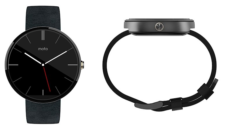 - Comparativa entre Apple Watch y Moto 360 - imagen 3