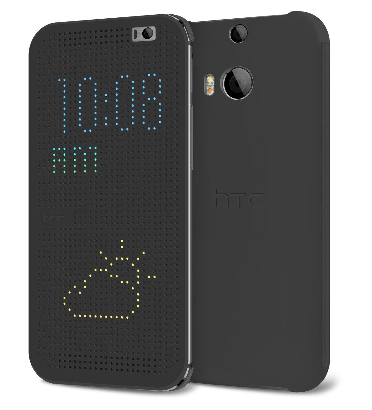 -El anuncio de un nuevo HTC One M8 previsto para mañana 8 de octubre - imagen 3