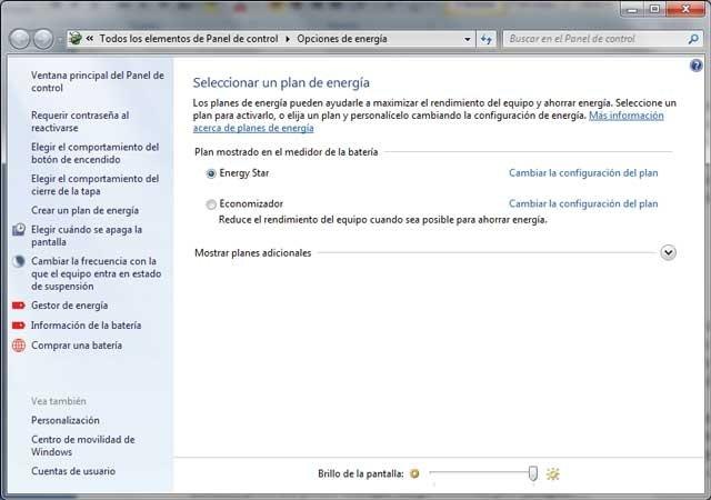 Algunos tips o trucos para windows 7