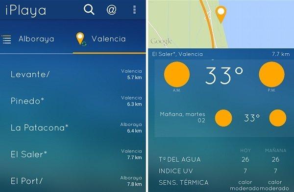 7 apps Android para disfrutar del verano - imagen 7