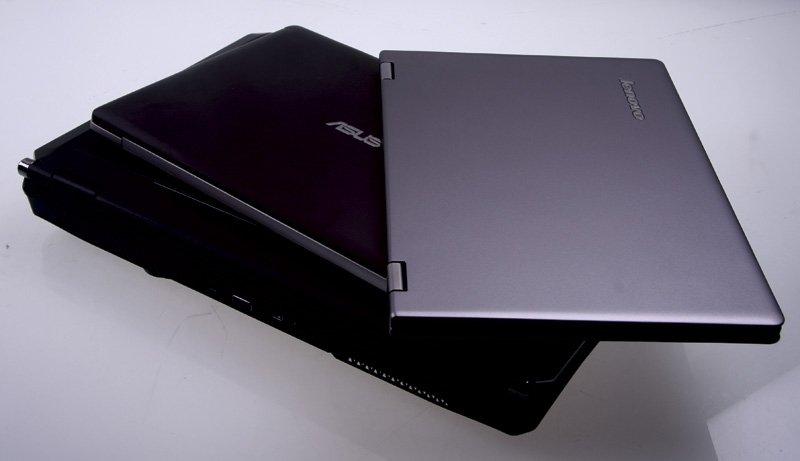 8 portátiles y 8 Ultrabooks con Windows 8 opina