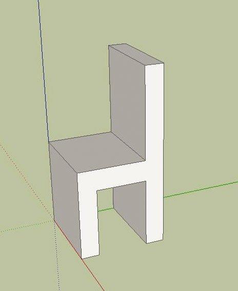 Dibujar una silla facil imagui - Como se tapiza una silla paso a paso ...