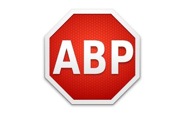 A este paso habrá que teñir de verde el tradicional logo rojo de Adblock Plus