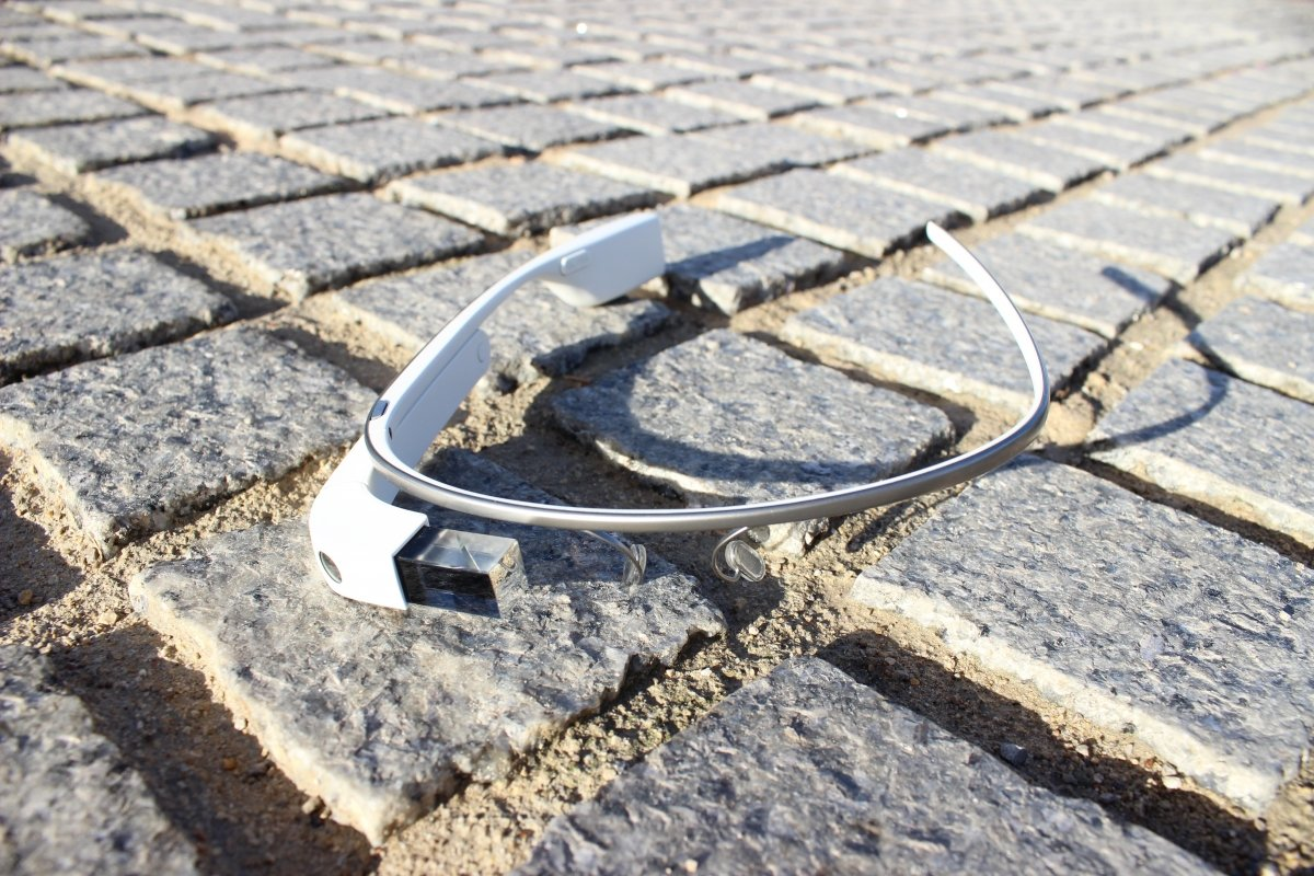 a favor y en contra de Google Glass