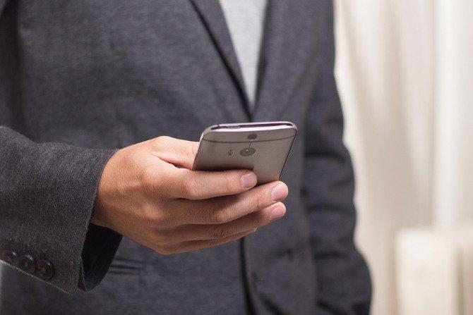 A través de las llamadas se pueden conocer todo tipo de datos del usuario