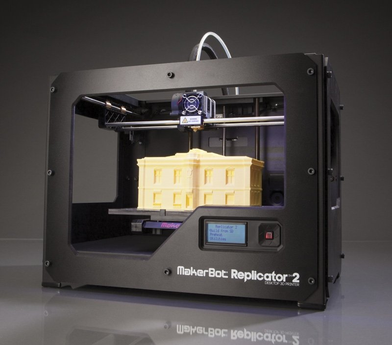 Abrimos multifunción 3D
