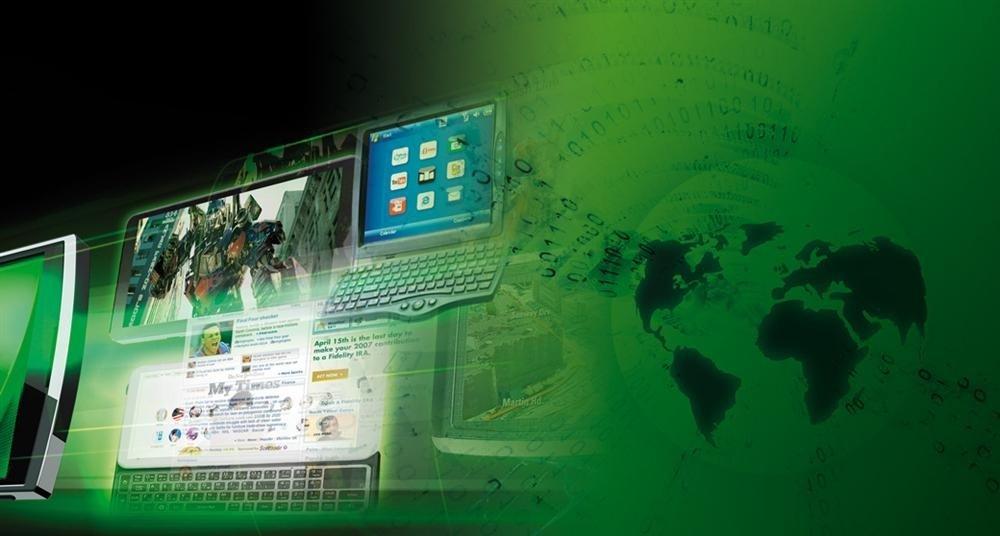 Acceso móvil a Internet apertura