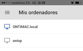 Acceso remoto a tu PC desde iOS paso a paso con Chrome Remote Desktop - imagen 13