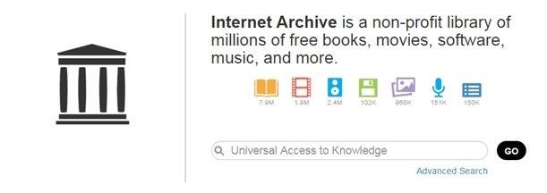 Acceso universal al conocimiento