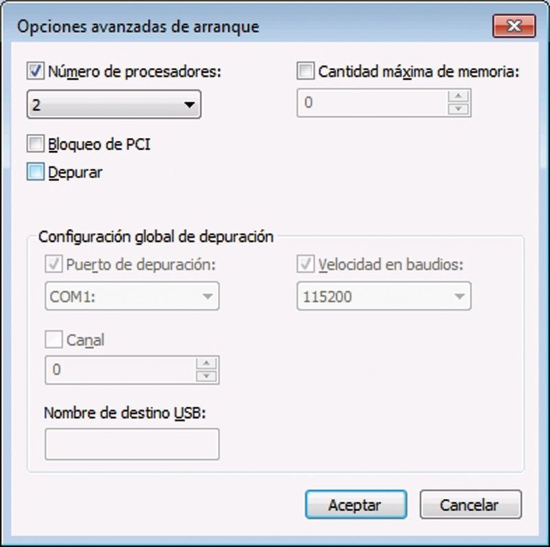 Acelera Windows 9