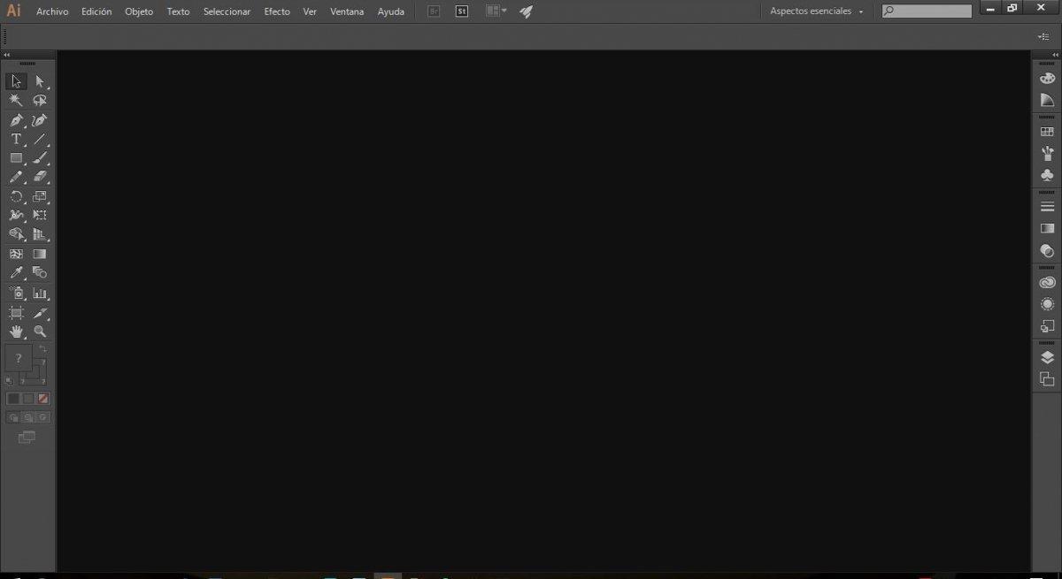 Adobe Illustrator CC 2015