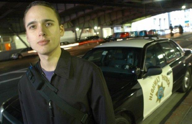 Adrian Lamo, también conocido como el hacker sin techo