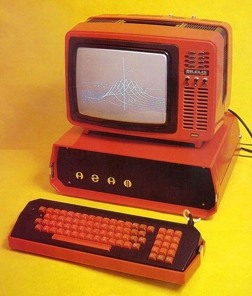 Agat, clon ruso del Apple II