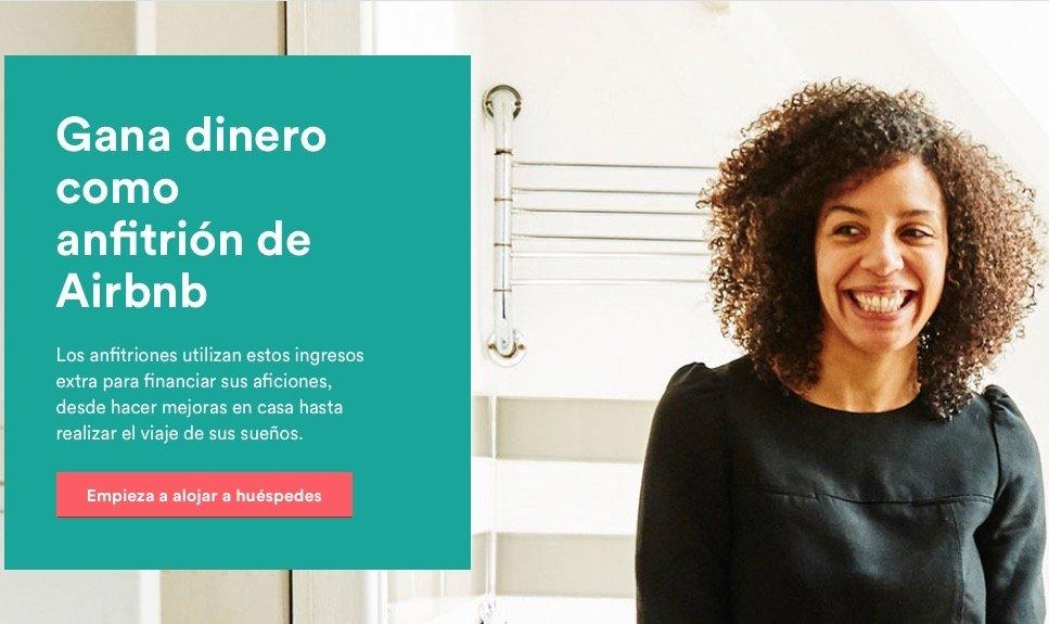 Airbnb, alquileres entre particulares al servicio del anfitrión