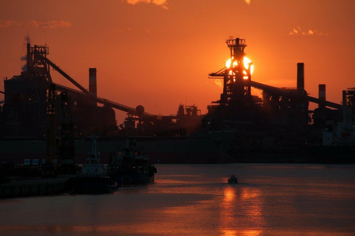 Al poder industrial nipón habría que sumarle el energético
