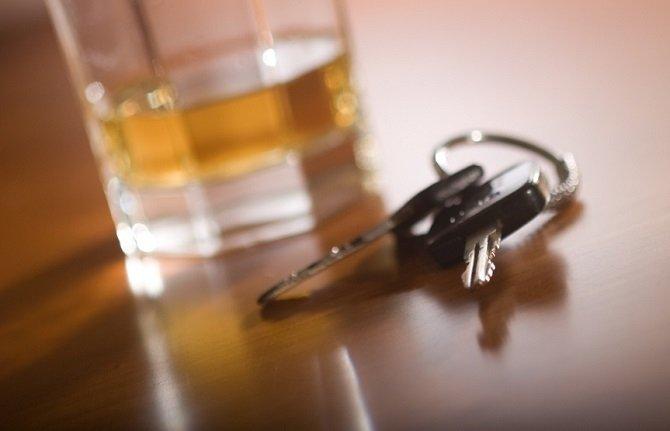 Alcohol y conducción son dos términos totalmente incompatibles