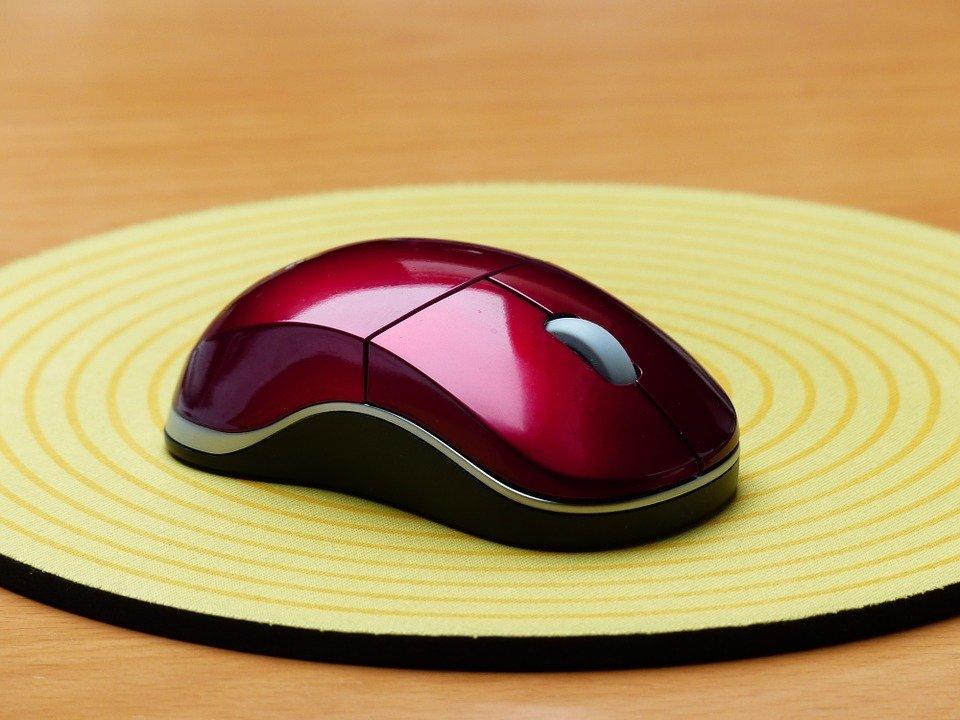 Algunos ratones inalámbricos pueden llegar a interferir con otros dispositivos