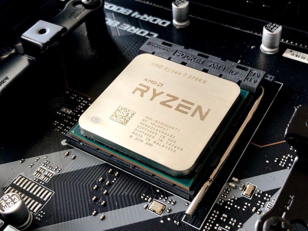 AMD es uno de los principales fabricantes