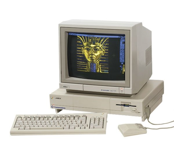 25 a os de m quinas revolucionarias recorrido visual - Fotos de ordenadores ...