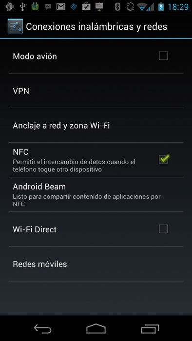 Android 4.0 Ice Cream Sandwich 3