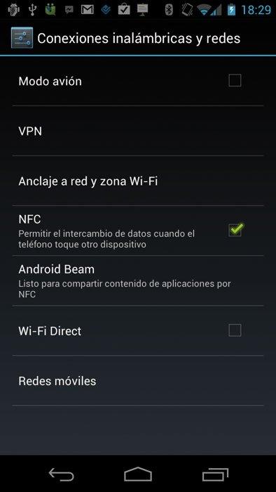 Android 4.0 Ice Cream Sandwich 3