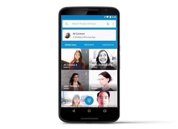 Android Lollipop ya es una realidad - imagen 3