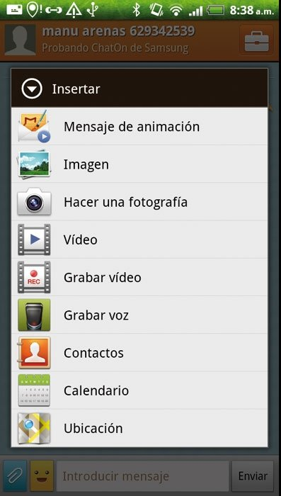 Android Mundo Principal 2