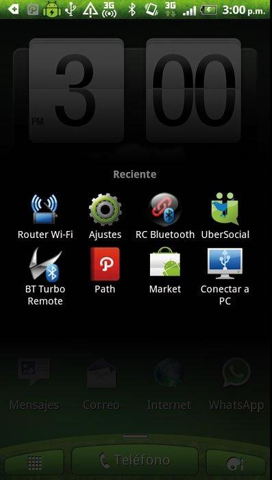 Android Mundo Principal 27