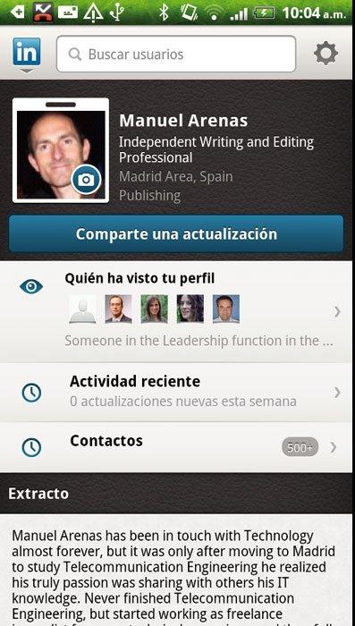 Android Mundo Principal 6