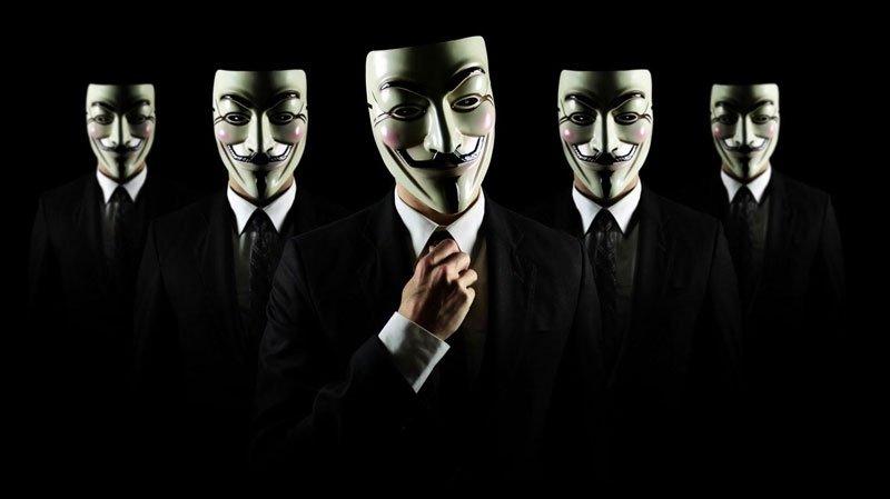 Anonymous defecto
