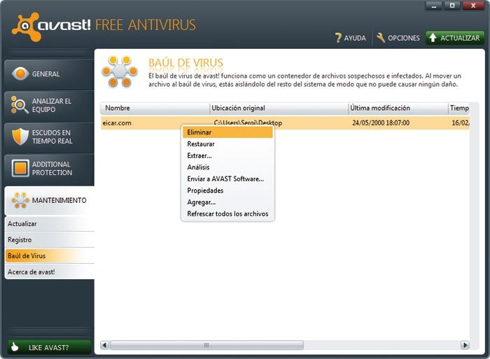 Clean avast antivirus software 2011 pro version trusted