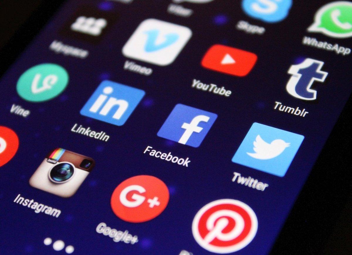 Aplicación móvil de Facebook