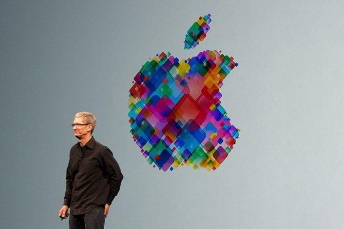 Apple ha conseguido ser mucho más que una marca