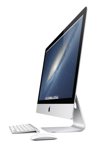 Apple iMac 21,5'' detalle 2