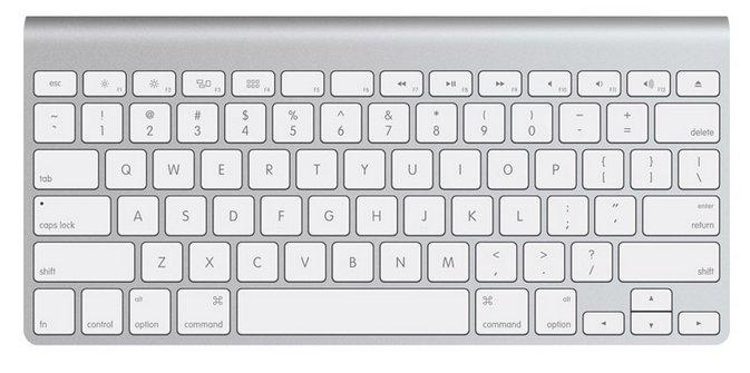 Los 5 mejores teclados para pc del mercado for En keyboard layout