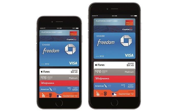 Apple Pay, el sistema de pago de Apple - imagen 2