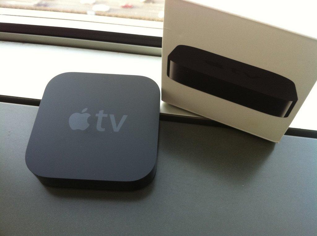 Apple TV viene dispuesta a conquistar tu salón