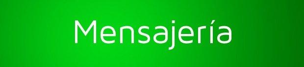 Apps de mensajería para Android