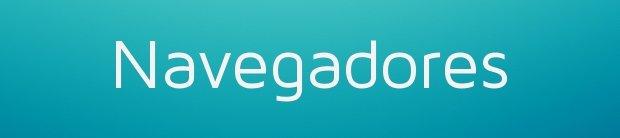 Apps de navegadores para Android