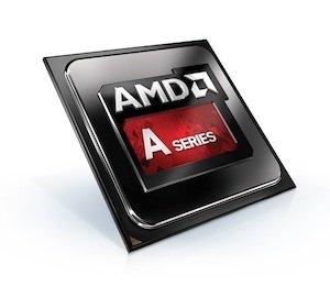 APUs AMD Elite A-Series