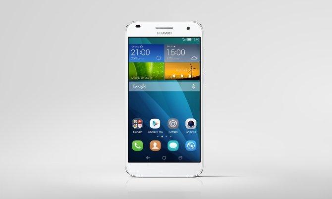 Ascend G7, diseño de calidad de la mano de Huawei - imagen 5