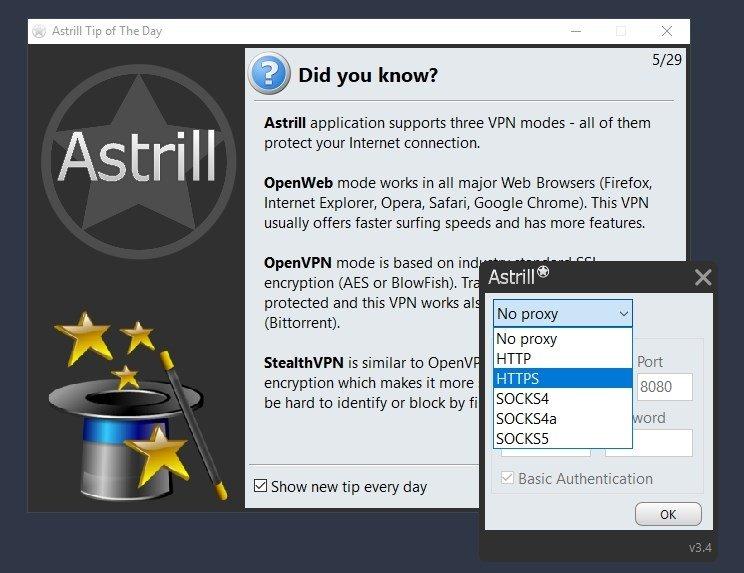 Astrill ofrece algunos trucos para sacarle el máximo partido