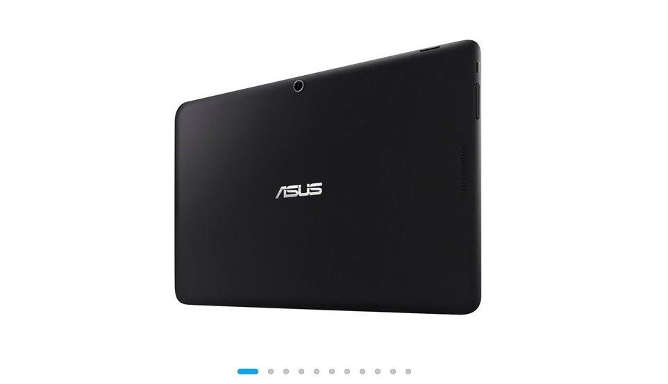 ASUS presenta MeMO Pad 10, su tablet insignia en la clase media - imagen 2