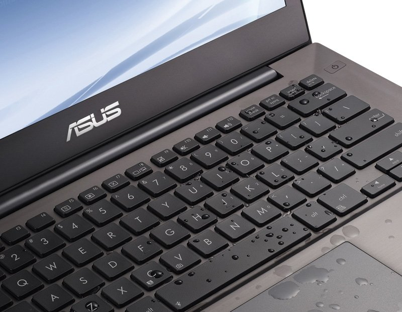 Asus Pro Advanced BU400V detalle
