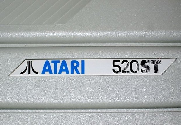 Atari ST fue uno de los primeros ordenadores por el que se lanzó Word