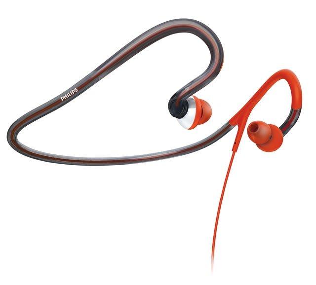 Auricular Philips Neckband Headphones
