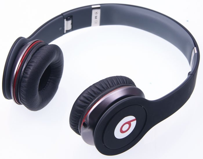 Auriculares Monster Beats Solo