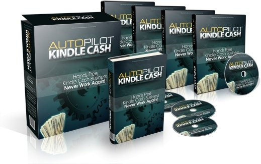 Autopilot Kindle Cash