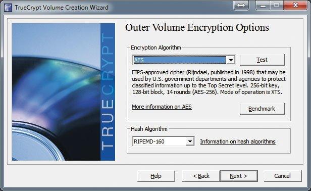 Pon bajo llave tus contenidos con tres programas de cifrado